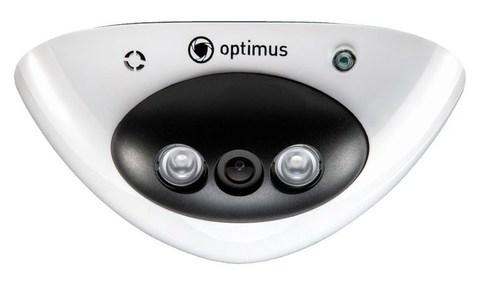 Камера видеонаблюдения Optimus AHD-H072.1(3.6)_V.2