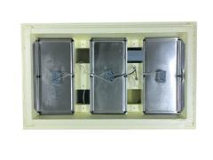Инкубатор Золушка 98 яиц автоматический с контроллером и ЖК-экраном на 220v