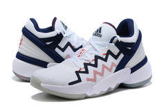 adidas D.O.N. Issue 2 'USA'