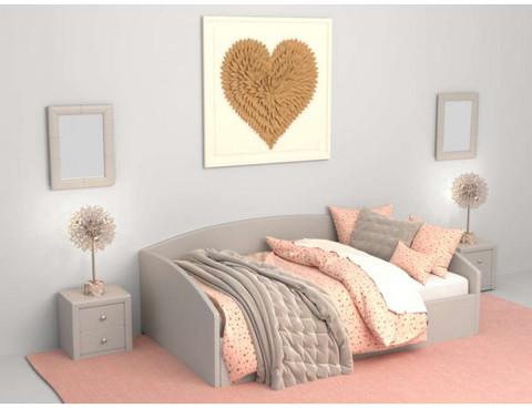 Кровать Димакс Априлия с ящиками