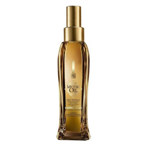L'Oreal Professionnel Mythic Oil: Питательное масло для всех типов волос (Mythic Oil Nourishing), 100мл