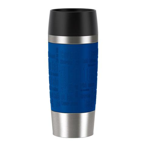 Термокружка Emsa Travel Mug (0,36 литра), синяя
