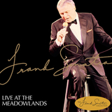 Frank Sinatra / Live At The Meadowlands (CD)