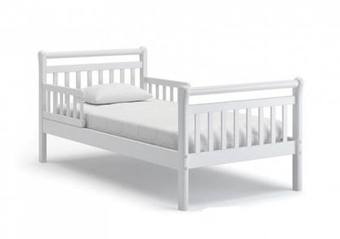 Кровать Nuovita Delizia Bianco / Белый