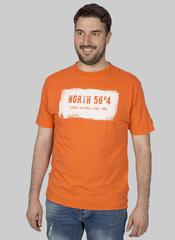 Футболка North 56.4 81123_203