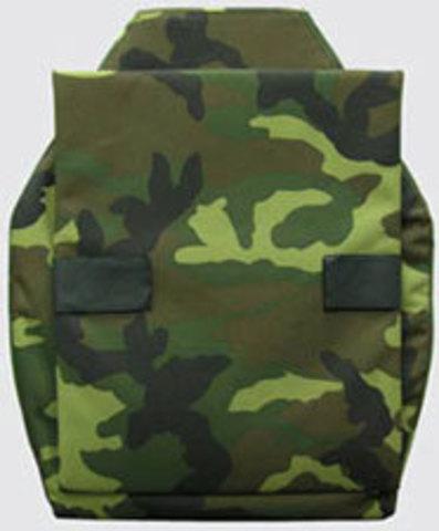 Щит пулестойкий ручной «ШТУРМ-3»