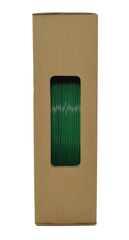 ABS-пластик Monofilament для 3D-принтера 1,75мм 0,5кг Зелений