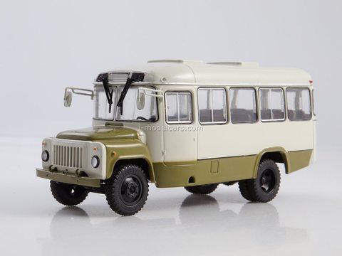 KAVZ-3270 1:43 Modimio Our Buses #20