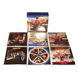 Комплект / Marillion (7 Mini LP CD + Box)