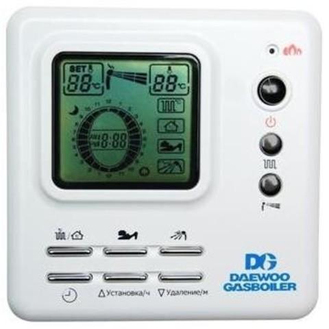 Пульт управления комнатный Daewoo DBR-L21 / 3416