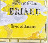 Andy McCoy & Pete Malmi, Briard / River Of Dreams (CD Single)