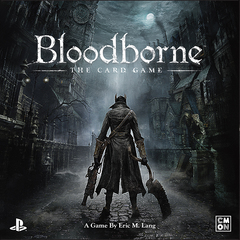 Bloodborne: The Card Game