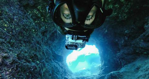 Housing Dive (60m) - подводный сменный бокс