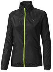 Ветровка Mizuno Impulse Impermalite Jacket женская