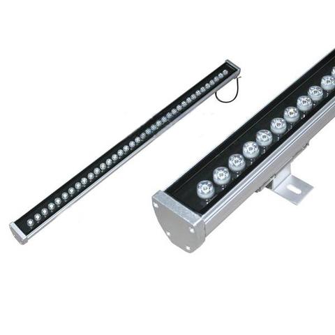 Линейный прожектор XDH-3603-WW (36W, AC100-240V, 2700-3500K,2600lm)