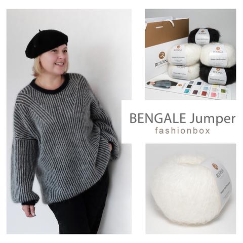 BENGALE Jumper Fashionbox