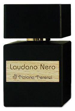 Tiziana Terenzi  Laudano Nero Extrait de Parfum