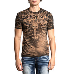 Футболка Xtreme Couture CHARRED REMAINS S/S TEE