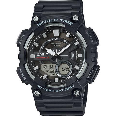 Наручные часы CASIO AEQ-110W-1A