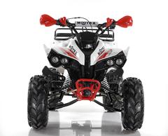 Подростковый бензиновый квадроцикл MOTAX ATV Raptor Super LUX 125 сс