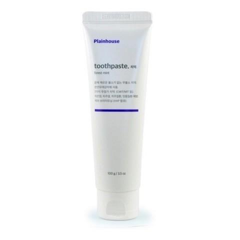 Dental Care Зубная паста комплексного действия - Plainhouse toothpaste, 100г