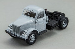 GAZ-51P and T-213 semi gray DIP 1:43
