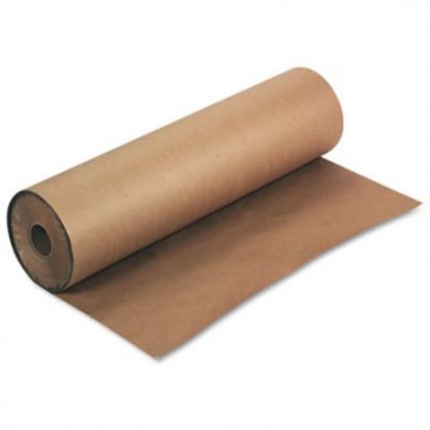Крафт-бумага оберточная рулон 1.02x100 м