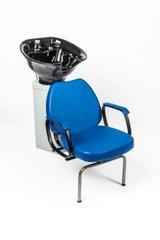 Парикмахерская мойка Аква 3 с креслом Соло
