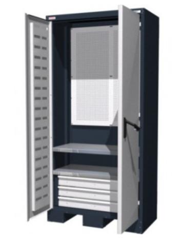 Шкаф инструментальный FERRUM 08.3032, серия TITAN