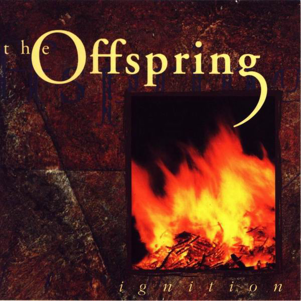 OFFSPRING, THE: Ignition