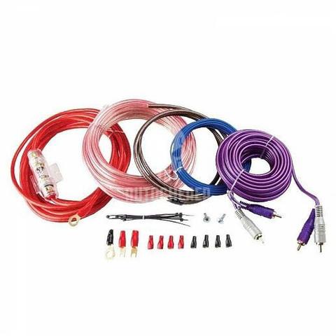 Комплект проводов Kicx PK 208