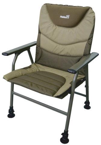 Рыболовное кресло карповое Helios (HS-BD620-084203)