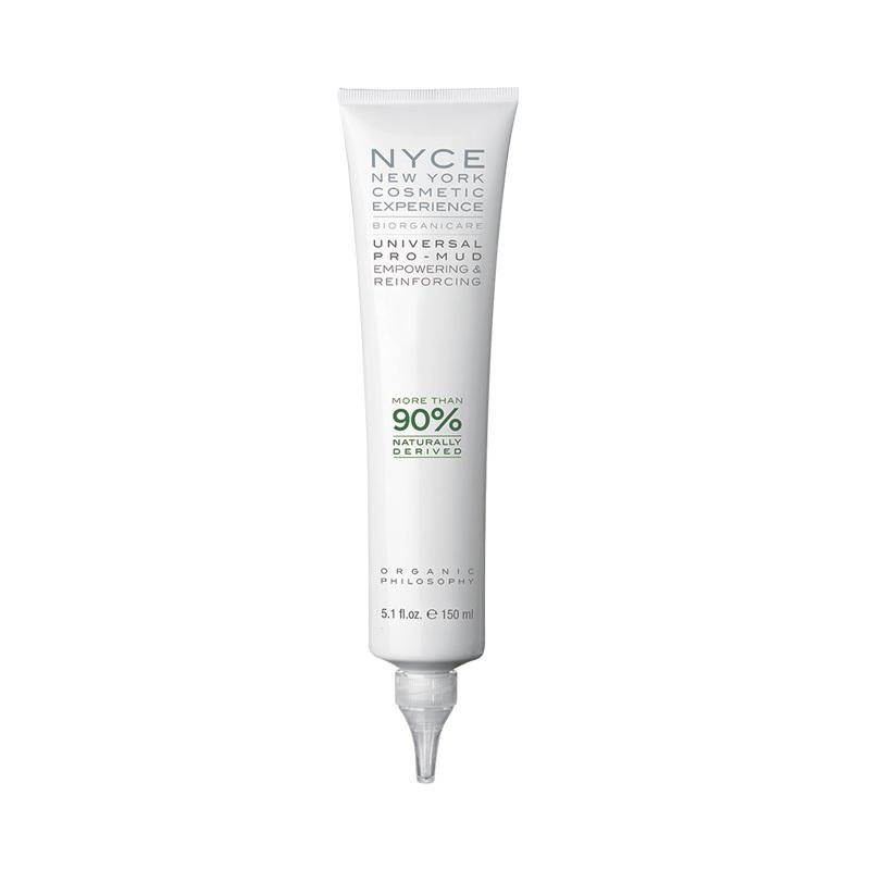 Маска универсальная для кожи головы NYCE Biorganicare Universal Pro-Mud 150 мл