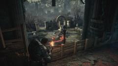 Gears of War: Ultimate Edition Версия Deluxe (Xbox One/Series S/X, цифровой ключ, русская версия)