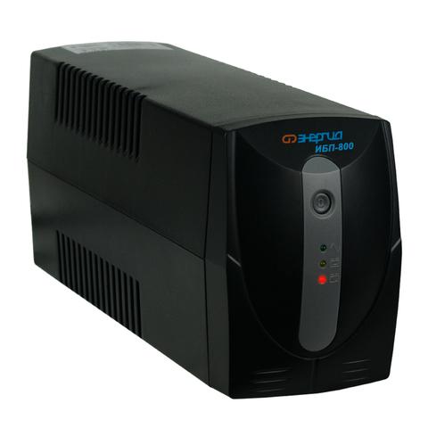 ИБП Энергия 800 ВА
