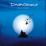 David Gilmour / On An Island (LP)