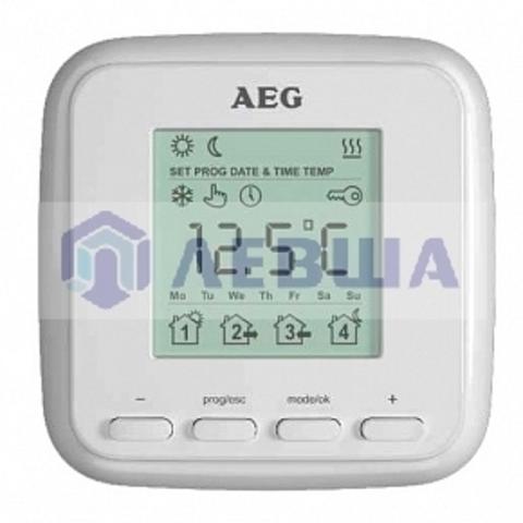 Терморегулятор программируемый AEG FTD 730