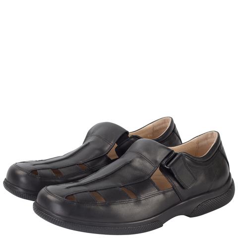 529367 сандалии мужские. КупиРазмер — обувь больших размеров марки Делфино