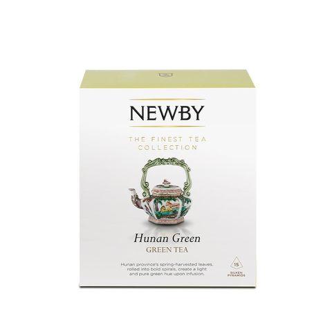 Newby Хунан Грин (15 пирамидок)