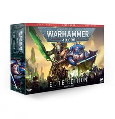 WH40K: Elite Edition Starter