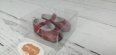 Фабричная обувь на кукол 32-35 см, Паола Рейна