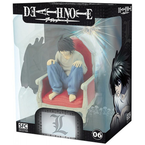 Фигурка Death Note L