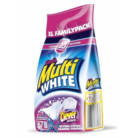 Стиральный порошок Multiwhite 5кг(П/Э)