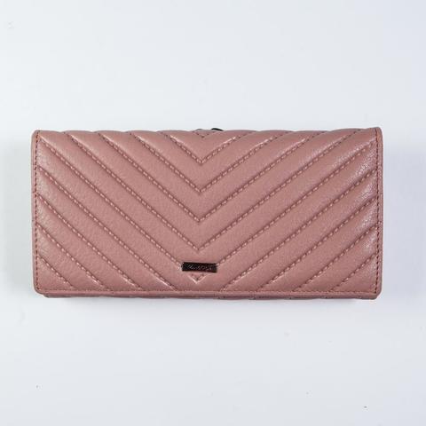 Кошелёк женский розовый Dublecity DC221-101D