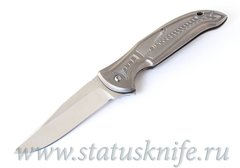 Нож Korth Cutlery Stinger Flipper by Rick Lala