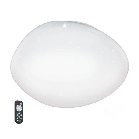 Светодиодный потолочный светильник с пультом ДУ Eglo SILERAS-A 98228