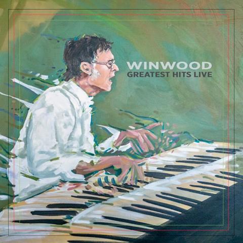 Steve Winwood / Greatest Hits Live (4LP)