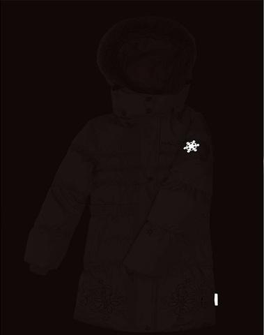 Детское пальто Premont Маршмеллоу WP91352 BEIGE