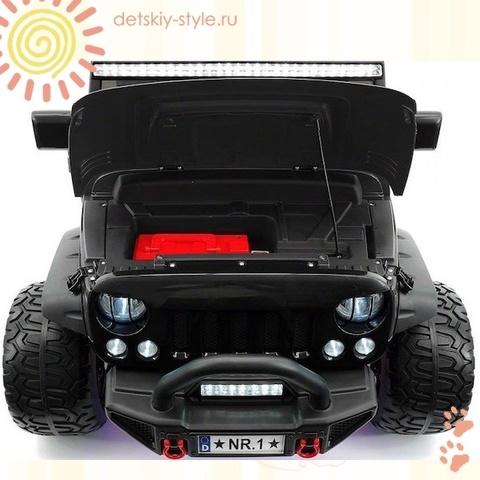 Jeep A004AA