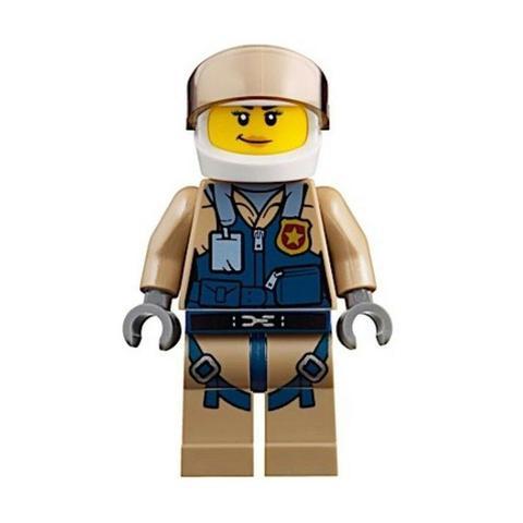 LEGO City: Полицейский гидросамолёт 30359 — Police Water Plane — Лего Сити Город